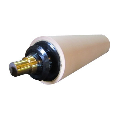 Industrial Rollers Cp Rollers Manufacturer From Sahibabad