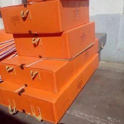 PP Bumper Boxes