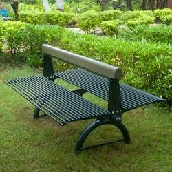 Arihant Playtime - Siamese Outdoor Bench