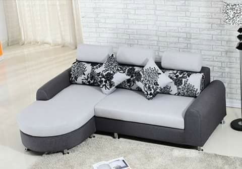 Sofa Sets Round Shape