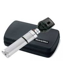 Welch Allyn Ophthalmoscope
