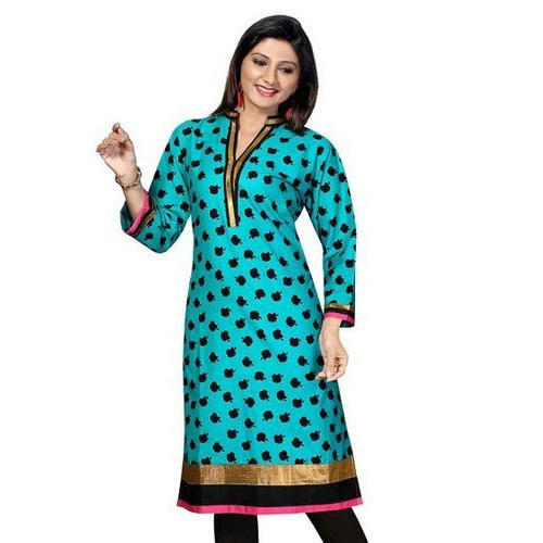 ladies designer kurtis at rs 450 /piece(s) | ladies ke kurte, women