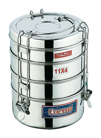 e454f51efe5 Stainless Steel Traveling Set at Rs 1000  piece