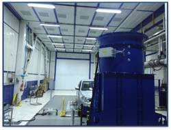 Turnkey Projects Ventila Acoustic Enclosure
