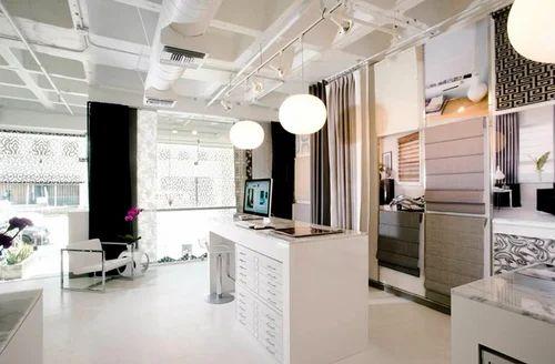 Interior Architect Retail Shop Interior Designer Manufacturer From Coimbatore