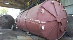MS Bulk Storage Tank