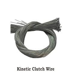 Kinetic Clutch Wire