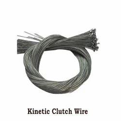 Kinetic Clutch Wire