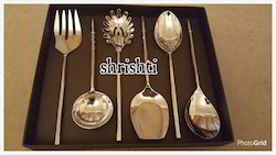 Cutlery Serving Spoon Set