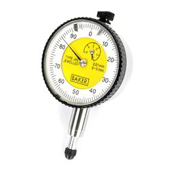 40 Plunger Type Dial Gauges