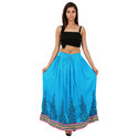 New Rajasthani Skirt