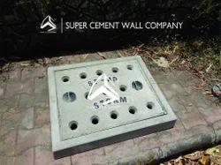 RCC Concrete Chamber Cover