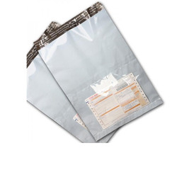 Plastic Express Flyers Courier Bags