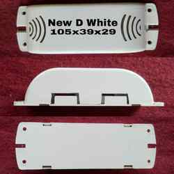 New D White - Ballast Boxes