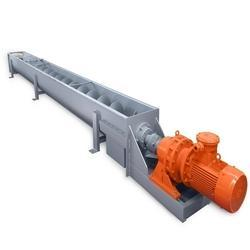 U Tub Screw Conveyor