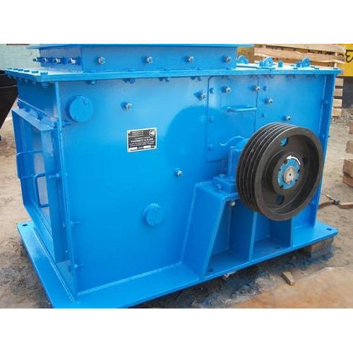 Automatic Ring Granulator