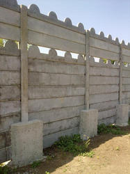 Prestressed Compound Walls