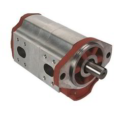Industrial Hydraulic Gear Pumps
