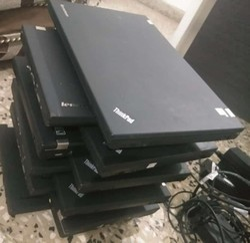 Lenovo I5 Laptops, Screen Size: 15