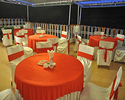 Special Arrangements For Small Parties