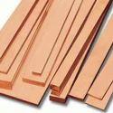 EC Grade Copper Strips For Brush Bar For Rotor