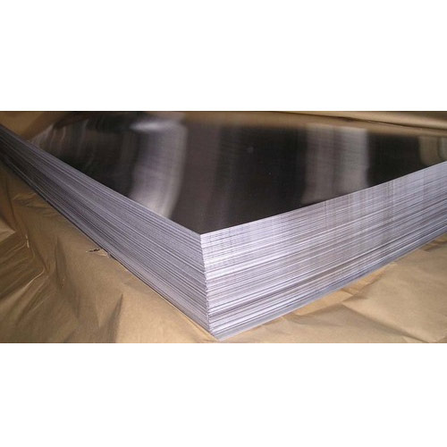 "Molybdenum Sheet 24/"" x 24/"" x .016/"""