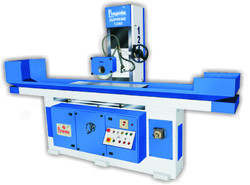 Fully Automatic Grinding Machine