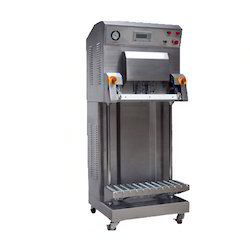 Pneumatically Operated Vacuum Packaging Machines
