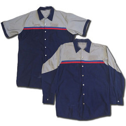 Mechanic Uniform Shirt