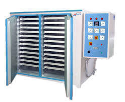 Amla Candy Tray Dryer