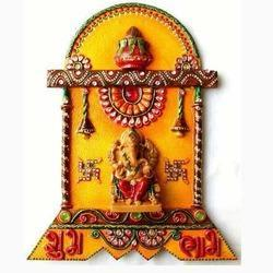 Ganesh Key Holder