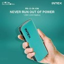 Intex Power Banks, Capacity: 10000 - 20000 mAh