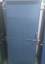MS Iron Door