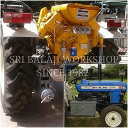 Tractor Attached Air Compressor
