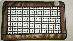 Tourmaline Stone Massage Mat