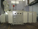 10MVA 3-Phase Dry Type/Air Cooled Power Transformer