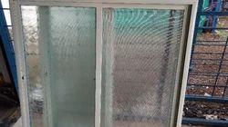 Anodized Sliding Windows Aluminium Window