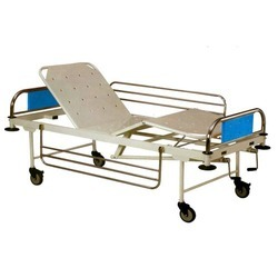 Hospital Fowler Bed With Railing