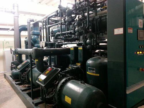Chilling Plant Maintenance Service
