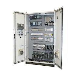 PLC Control Panel In Ahmedabad Gujarat