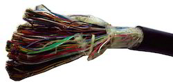 Solid Conductor Type Jelly Filled Cables With 1.5 - 300 Sq mm Diameter