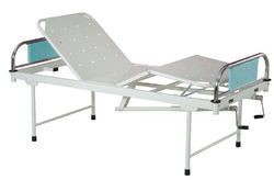 hospital fowler cot for patients