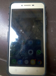 Lenovo Mobile Phones