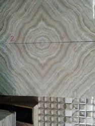 Ceramic Modular Floor Tiles