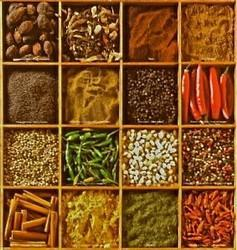 Homemade Product Spices, Packaging Size: 50g