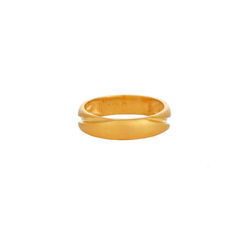 Tanishq Yellow Gold Finger Ring Titan pany Limited Hosur