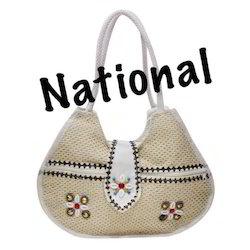 Jute Bag For Ladies Purpose