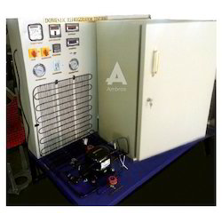 Refrigeration Domestic Type Trainer