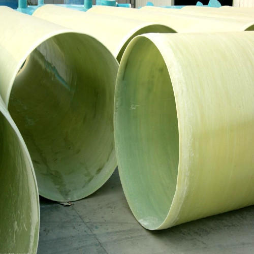 FRP or GRP Pipes - FRP Pipe Manufacturer from Kolkata