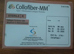 Collofiber Collagen Powder